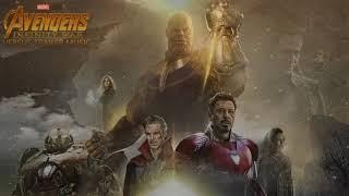 "Avengers: Infinity War - Official TV Spot MUSIC ""Out Of Time / One Goal"" MAIN THEME TRAILER VERSION"