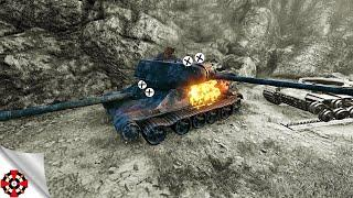 World of Tanks - Funny Moments   RNG Overload! (WoT RNG,  March 2019)