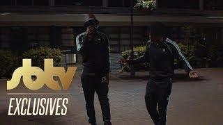 Drillin Soundtrack | Maz x Jay- Drillin [Music Video]: SBTV