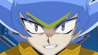 Beyblade Soundtrack Damians Theme HD