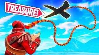THE *RAREST* TREASURE IN SKY..!! | Fortnite Funny and Best Moments Ep.473 (Fortnite Battle Royale)