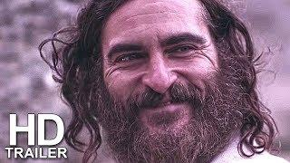 MARY MAGDALENE Official Trailer (2019) Joaquin Phoenix, Rooney Mara Movie HD