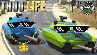 GTA 5 Thug Life #40 Funny Moments Compilation GTA 5 WINS & FAILS