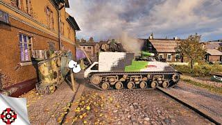 World of Tanks - Funny Moments   ARTY PARTY! (WoT arty, March 2019)