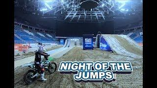 Night of the Jumps [EXTREME DRONE EDIT]