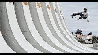 Skateboard Tricks That Look Impossible || Best Skateboarding Tricks 2018