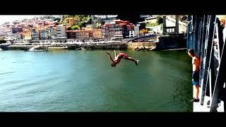 gstomper beats |Porto Luis bridge| extreme sports