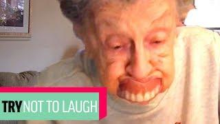 Ultimate Try NOT to LAUGH or GRIN Challenge Funny Vines Videos Comp March 2018 | Dumb Genius