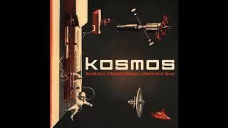 V/A - Kosmos: Soundtracks Of Eastern Germany's Adventures In Space