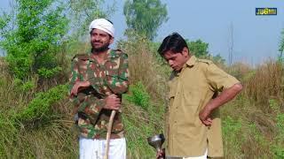 Modi V/s Rahul || Must Watch Funny Video || Comedy Video 2018 || Jugnu Films