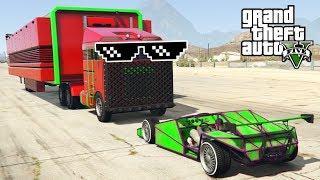 GTA 5 Thug Life #1 (BEST GTA 5 Funny Moments)