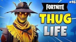 FORTNITE THUG LIFE: Funny Moments EP. 46 (Fortnite Battle Royale Epic Wins & Fails)