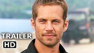 "I AM PAUL WALKER ""Fast and Furious"" Movie Clip Trailer (2018) Documentary Movie HD"