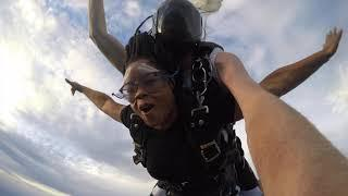 Tandem skydive | Danielle from Norcross, GA