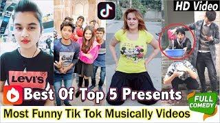Full Comedy | Tik Tok Musically Comedy Vines | Funny Vigo Videos Compilation