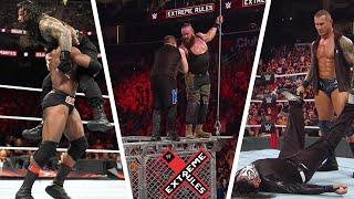 WWE Extreme Rules 15th July 2018 Highlights - LINK IN THE DESCRIPTION