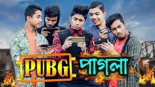 PUBG Pagla || Bangla Funny Video || Zan Zamin