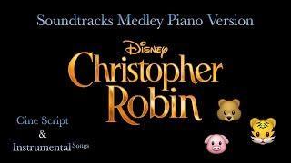 CHRISTOPHER ROBIN, un Reencuentro Inolvidable Soundtrack Trailer   Medley ???????????? ????????????