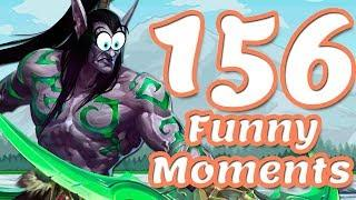 Heroes of the Storm: WP and Funny Moments #156