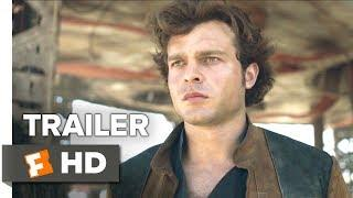 Solo: A Star Wars Story Trailer #1 | Movieclips Trailers