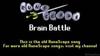 Old RuneScape Soundtrack: Brain Battle