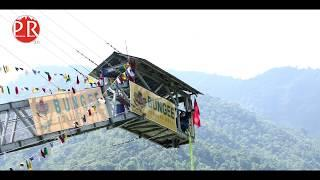 Pokhara, the city of adventure and extreme sports in Nepal
