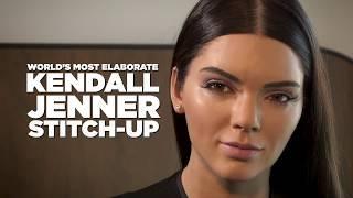 CRINGE Kendall Jenner PRANK!