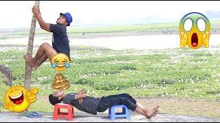 Must Watch New Funny ???? ???? Comedy Videos 2019 - Episode 78 || #SohelAhmed