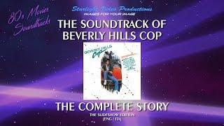 7 - The Soundtrack Of BEVERLY HILLS COP: The Complete Story (ENG/ITA) (The Slideshow Edition)