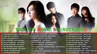 Filipino Movie Soundtracks Love Songs | Tagalog Indie Filipino Movie Theme Songs