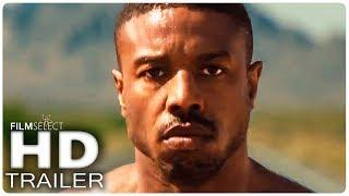 CREED 2 Trailer 2 Español (2018)