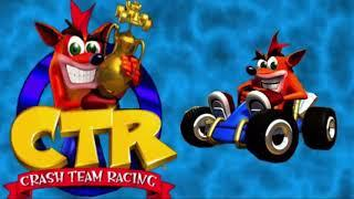 [OST] Crash Team Racing - My top 10 Soundtracks