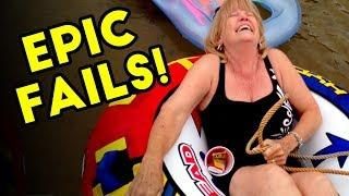 EPIC FAILS | Summertime Slam | Funny Fail Comp | AUGUST 2018