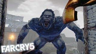 FAR CRY 5 MEETS DARK SOULS! Far Cry 5 Funny Moments & Fails!