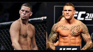 "UFC 230: Nate Diaz vs Dustin Poirier PROMO ""It's ON"""