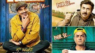 Latest Sunny Deol Movie Trailer│Latest Movies 2018 Bollywood Trailers│Yamla Pagla Deewana Phir Se