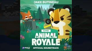Super Animal Royale (Original Game Soundtrack) - Full OST