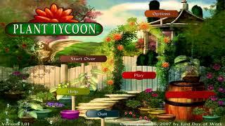 Plant Tycoon - All Soundtracks