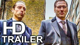 THE KRAYS DEAD MAN WALKING Trailer #1 NEW (2018) London Gangster Action Movie HD