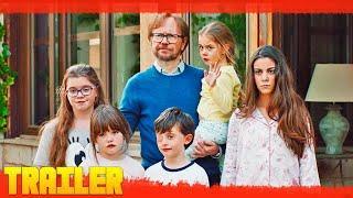 Padre No Hay Más Que Uno (2019) Tráiler Oficial Español