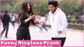 S*X RINGTONE PRANK | PRANK IN INDIA | BY VJ PAWAN SINGH FT. Kudiyo Da Tashan
