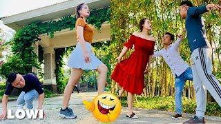 New Funny Comedy Video 2019????????Latest Whatsapp Comedy Video EP.5 || LOWI Funny