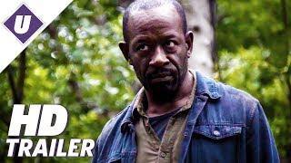 Fear the Walking Dead - Official Season 4 Comic-Con Trailer | SDCC 2018