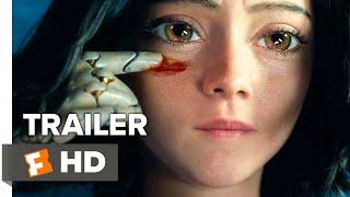 Alita: Battle Angel Trailer (2018) | 'Battle Ready' | Movieclips Trailers
