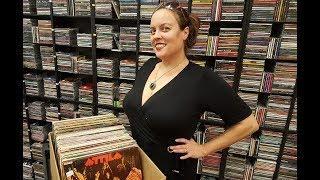 Rock, Soundtracks, Jazz and more Vinyl Records