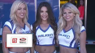 Formula DRIFT Long Beach #1 (TV Show - 2017)