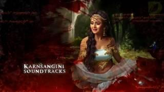 karnSangani Soundtracks 09 - Tu Jo Kiche Wo Dor Ma (Extended Version)
