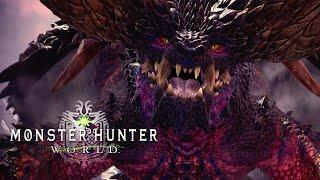 Monster Hunter World - PC Gameplay And Release Date Trailer