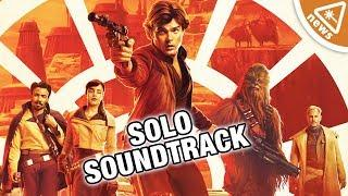 How the Solo Soundtrack Reveals Key Details! (Nerdist News w/ Jessica Chobot)