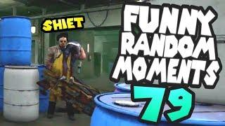 Dead by Daylight funny random moments montage 79